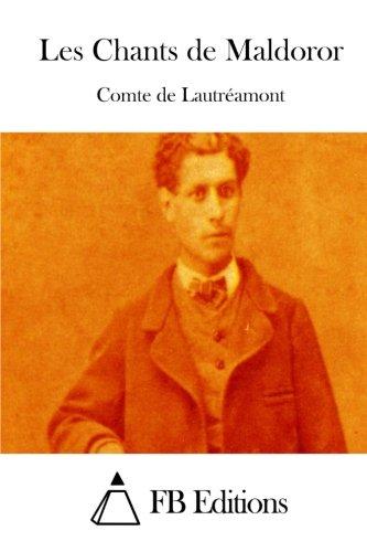 9781514659311: Les Chants de Maldoror (French Edition)