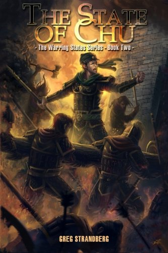 9781514662212: The State of Chu (The Warring States Series) (Volume 2)