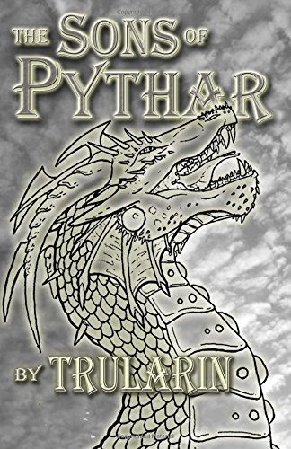 9781514662663: The Sons of Pythar