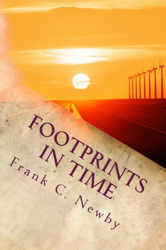 9781514662724: Footprints In Time: Autobiography of a Depression Child