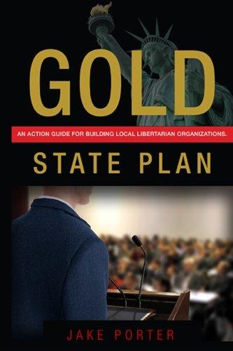 Gold State Plan: Porter, Jake