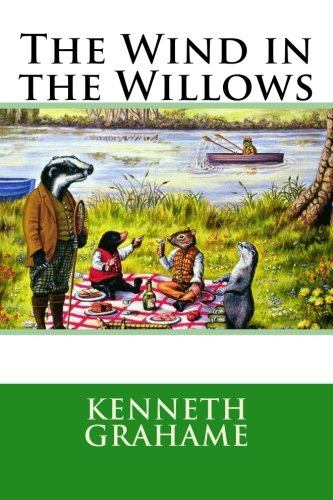 9781514664599: The Wind in the Willows