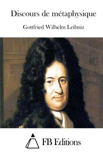 9781514665749: Discours de métaphysique (French Edition)