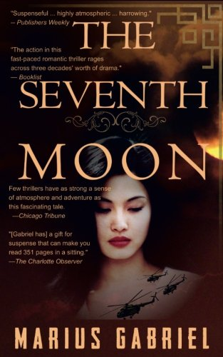 9781514666227: The Seventh Moon