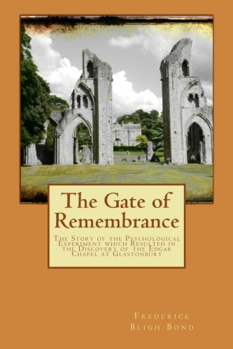 9781514666388: The Gate of Remembrance