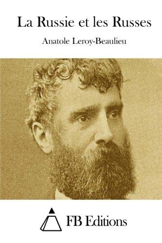 9781514666395: La Russie et les Russes (French Edition)