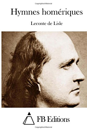 9781514667095: Hymnes homériques (French Edition)