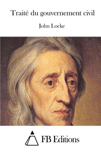 9781514667569: Traité du gouvernement civil (French Edition)