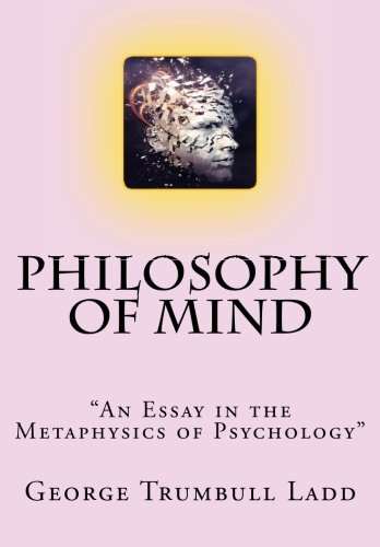9781514667934: Philosophy of Mind: