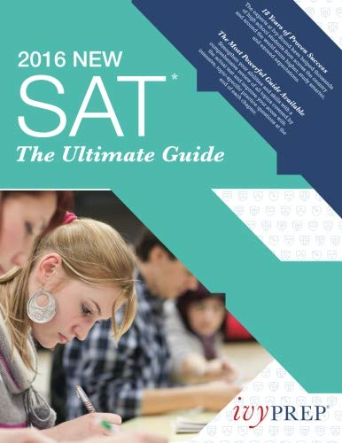 9781514669914: New SAT 2016: The Ultimate Guide