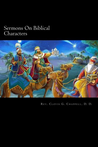 9781514671061: Sermons On Biblical Characters