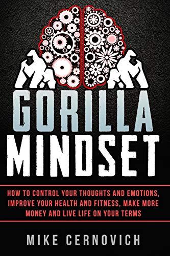 9781514672112: Gorilla Mindset