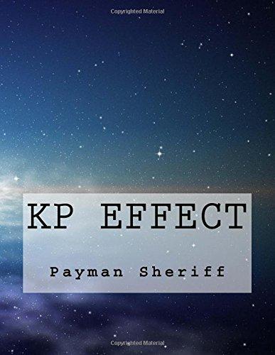 9781514672334: KP Effect