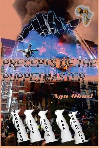 9781514673829: Precepts of the Puppetmaster: Precepts