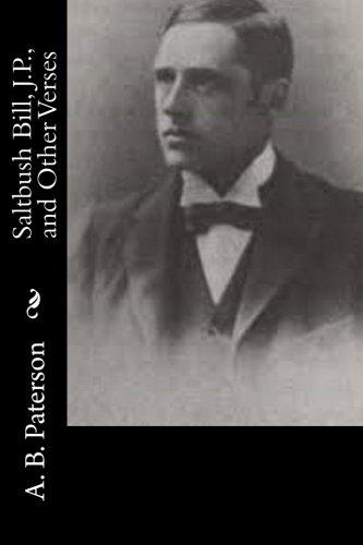 9781514674345: Saltbush Bill, J.P., and Other Verses