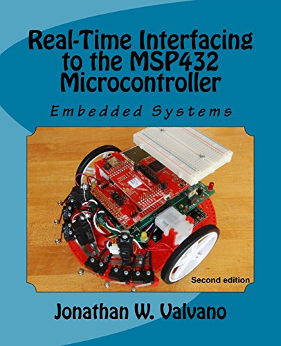 9781514676585: Embedded Systems: Real-Time Interfacing to the MSP432 Microcontroller (Volume 2)