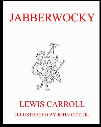 9781514679913: Jabberwocky