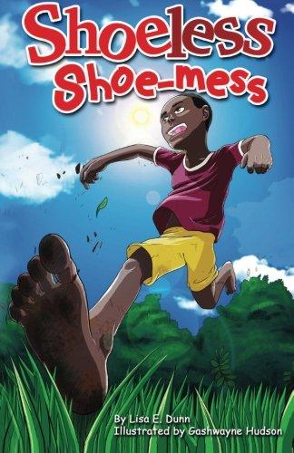 9781514683477: Shoeless Shoe-mess