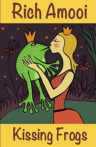 9781514683606: Kissing Frogs