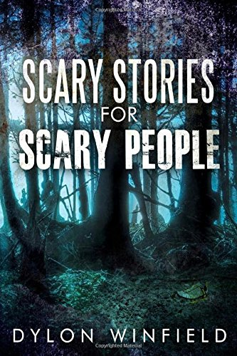 9781514686478: Scary Stories for Scary People (Raven-Man Mythos) (Volume 1)