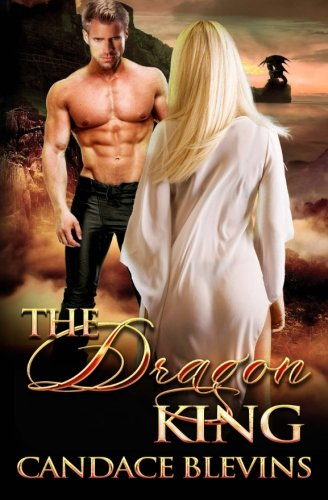 9781514687369: The Dragon King (The Chattanooga Supernaturals) (Volume 1)