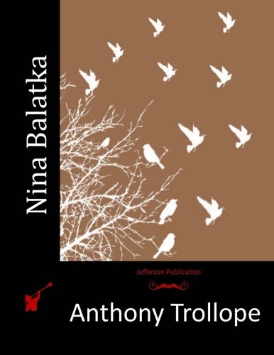 9781514688137: Nina Balatka