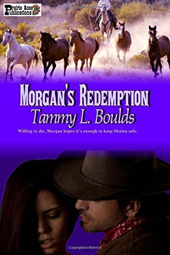 9781514689073: Morgan's Redemption