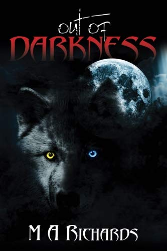 9781514690086: Out of Darkness (Volume 1)
