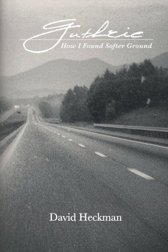 9781514690642: Guthrie: How I Found Softer Ground