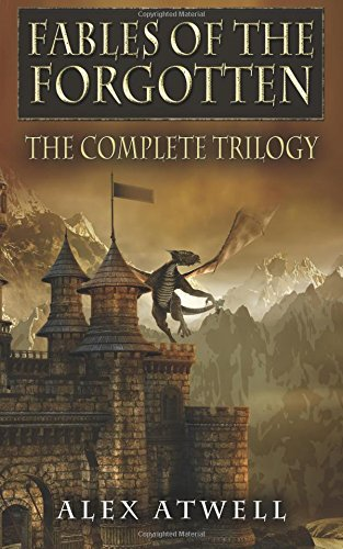 9781514697054: Fables Of The Forgotten (The Complete Trilogy) (Volume 4)