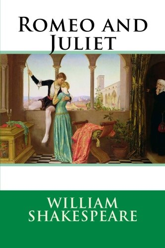 9781514697856: Romeo and Juliet