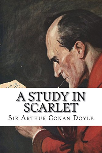 9781514698853: A Study in Scarlet
