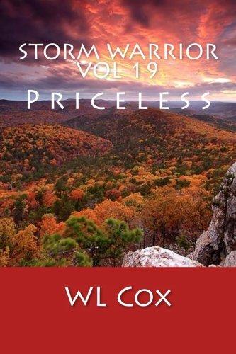 9781514698884: Storm Warrior Vol 19: Priceless (Volume 19)