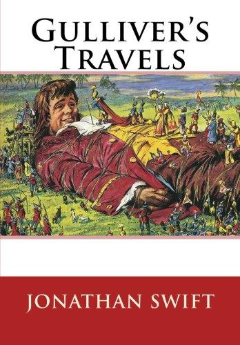 9781514699409: Gulliver's Travels
