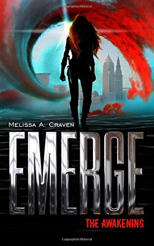 9781514700440: Emerge: The Awakening