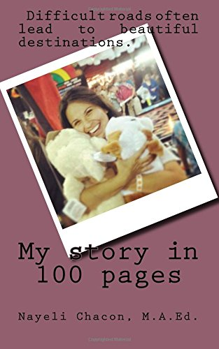9781514700594: My story in 100 pages