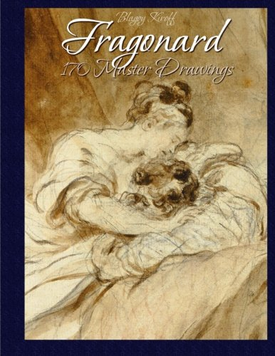 9781514700815: Fragonard: 170 Master Drawings