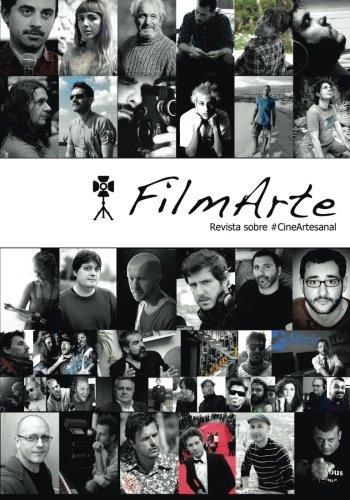 9781514702468: FilmArte_1: La revista sobre #CineArtesanal