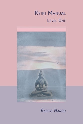 9781514703069: Reiki Manual 1: Level One