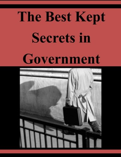 9781514703632: The Best Kept Secrets in Government