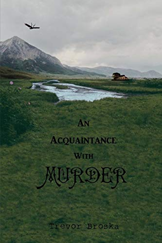 9781514708811: An Acquaintance With Murder