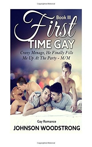 9781514709658: Gay: First Time Gay Turning My Roommate Gay