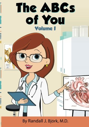 9781514710739: The ABCs of You: Volume One