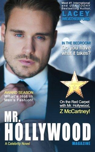 9781514711552: Mr. Hollywood (A Celebrity Novel)