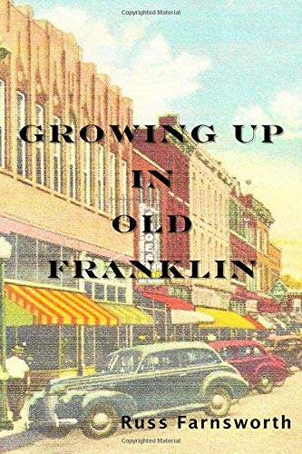 9781514713457: Growing Up In Old Franklin