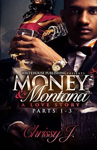 9781514715420: Money & Montana: A Love Story