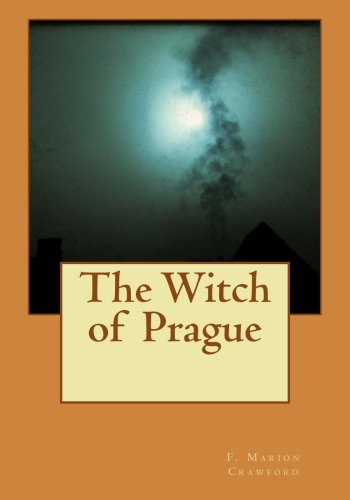 9781514717271: The Witch of Prague