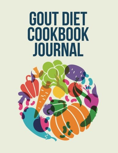 9781514717721: Gout Diet Cookbook Journal: (The Blokehead Journals)