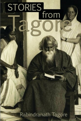 9781514718810: Stories from Tagore