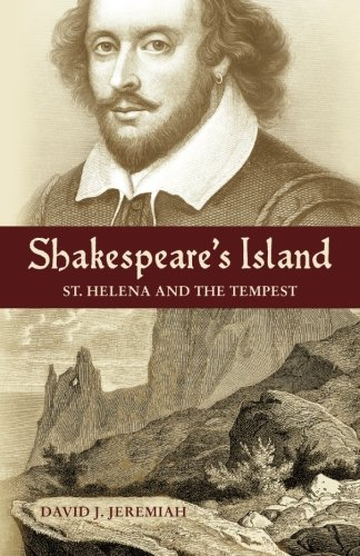 9781514721735: Shakespeare's Island: St. Helena and The Tempest